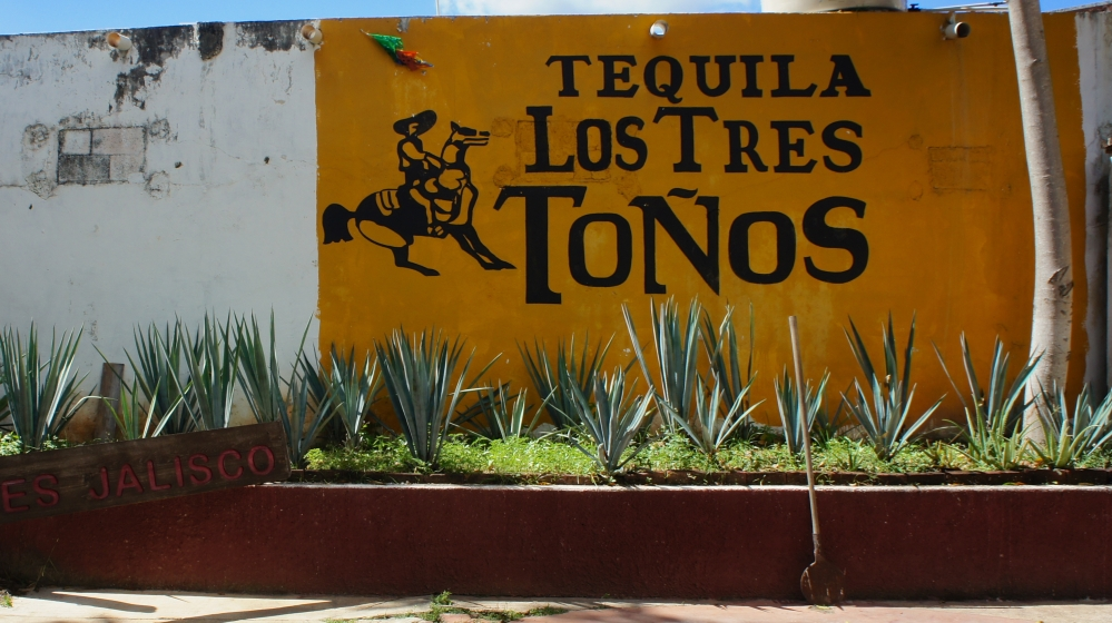 Mexico 3. - Valladolid, or the story of real chocolate and tequila (3/4)