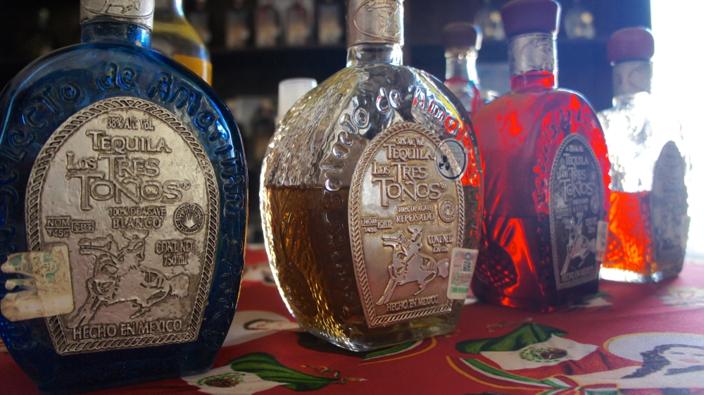 Mexico 3. - Valladolid, or the story of real chocolate and tequila (4/4)