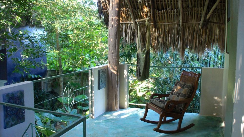 Mexico 5. - A night in the jungle (2/4)