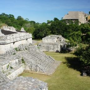 Mexico 6. – The Land of AncientRuins