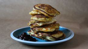 Banana Pancakes – The Perfect Sunday Breakfast