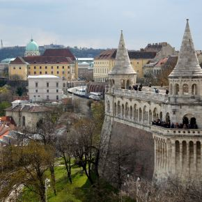 Hungary 2 – My Kind of Town