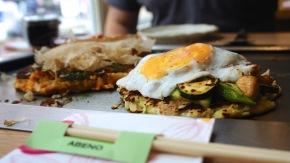 Osaka Soul Food atAbeno