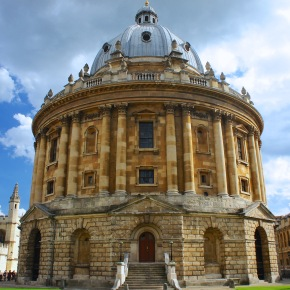 Top 5 Reasons To Visit Oxford