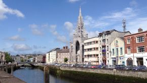 Top 5 Reasons to Visit Cork City